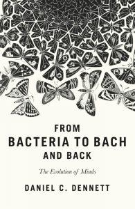 از باکتری تا باخ - دنیل دنت