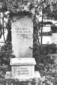 مزار آنتونیو گرامشی