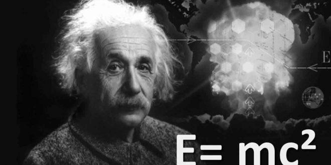 ویدئو: معنی واقعی فرمول E=mc² چیست؟