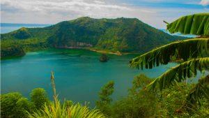 جزیرهی لوزان در فیلیپین